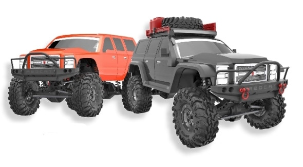 Redcat Racing Everest GEN7: Final Pricing, Specs & Availability