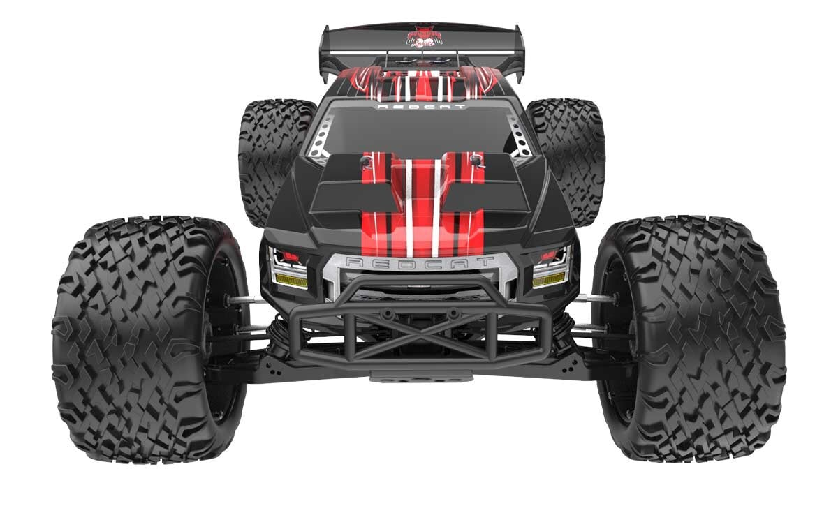 Redcat Racing Shredder RC Truck - Front