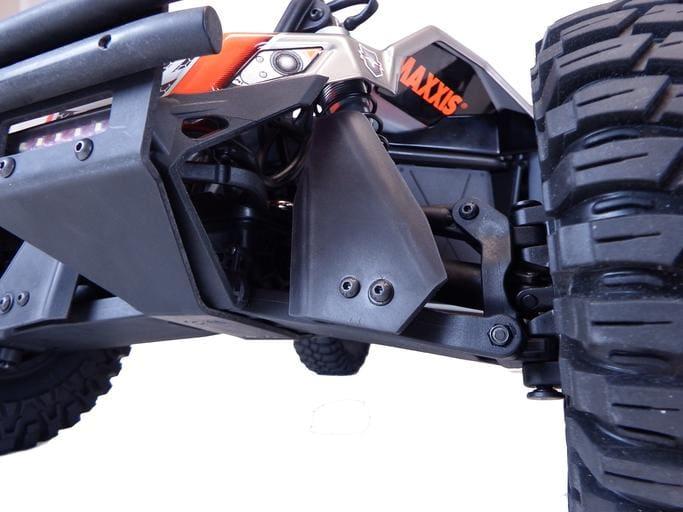 T-Bone Racing Losi Super Rock Rey Front Shock Guards