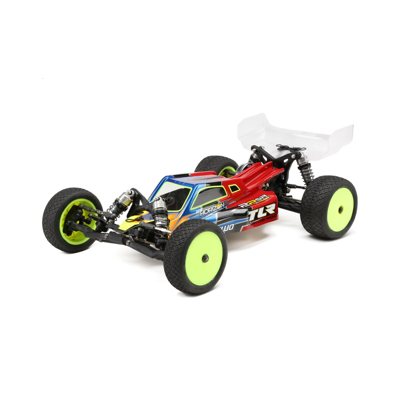 The 22 3.0 SPEC-Racer Buggy from TLR