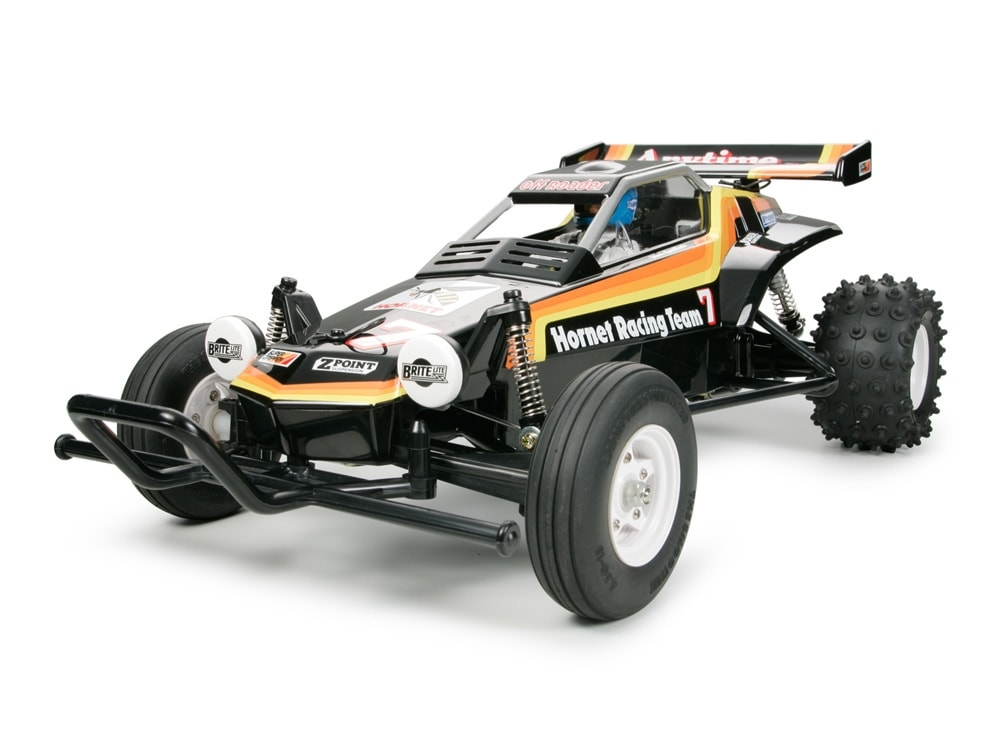 Feed Your Need to Build with these Tamiya Kit Discounts