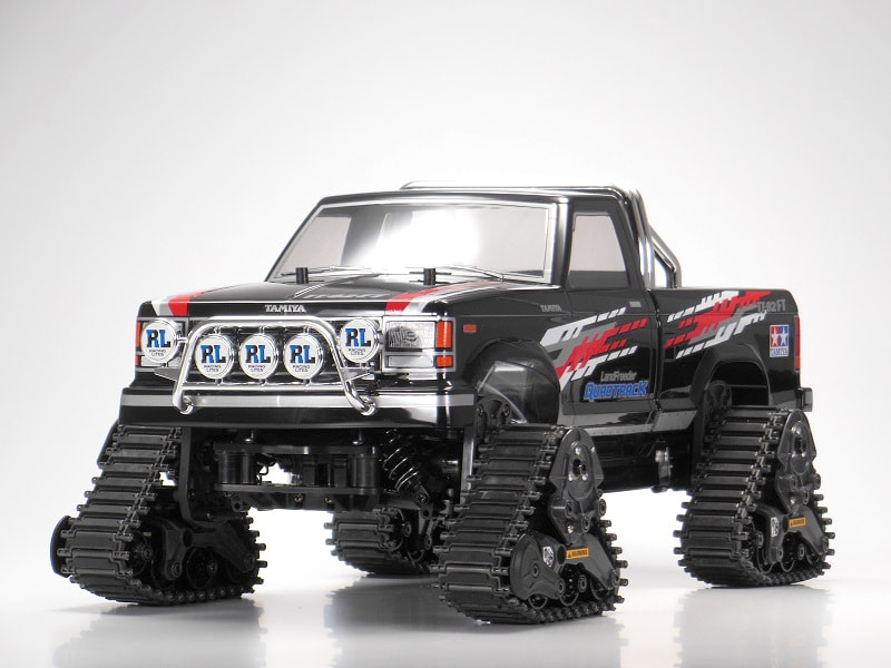 Tamiya Delights with their New 2021 Models