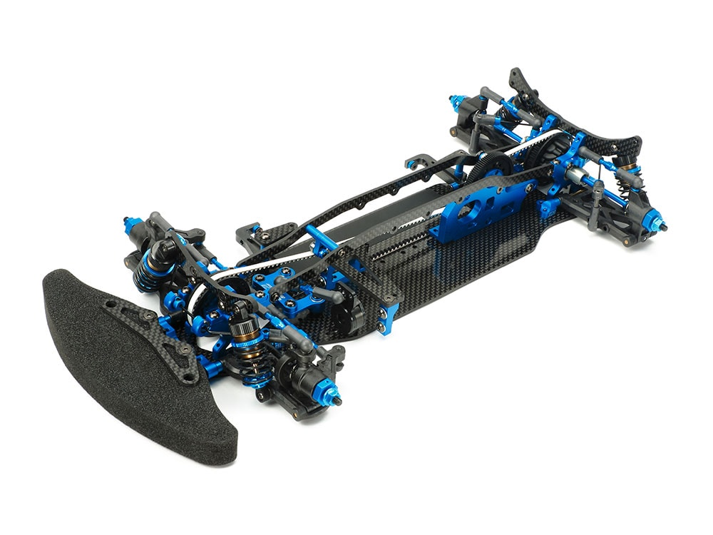 Tamiya TA 07 MS 1/10-scale Chassis Kit