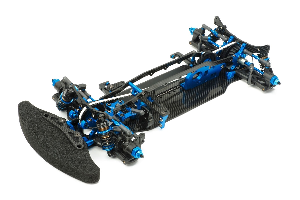 Tamiya TA07 MS On-road Chassis Kit