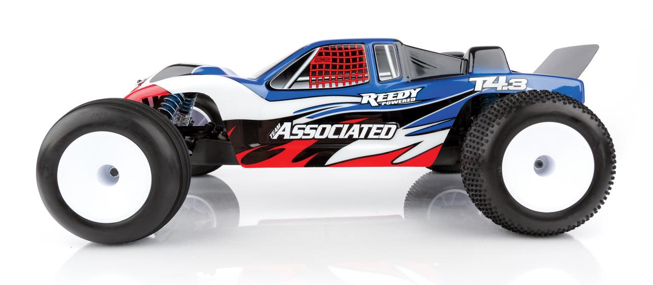 Team Associated RC10T4.3 Side