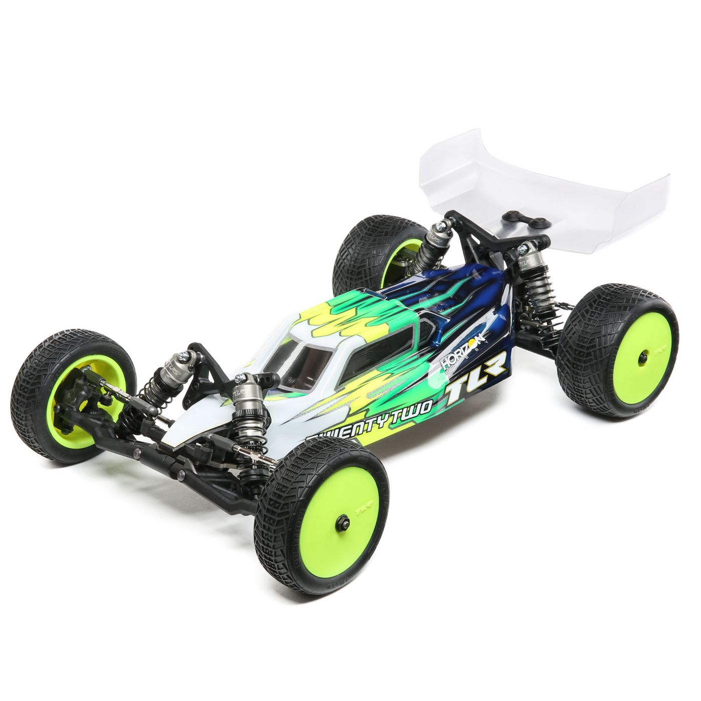 Team Losi Racing 22 4 0 Spec Racer Kit