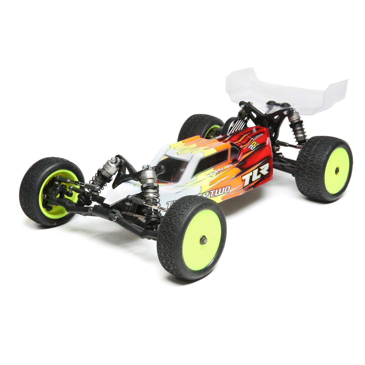 Team Losi Racing 22 4.0 2WD R/C Buggy Kit