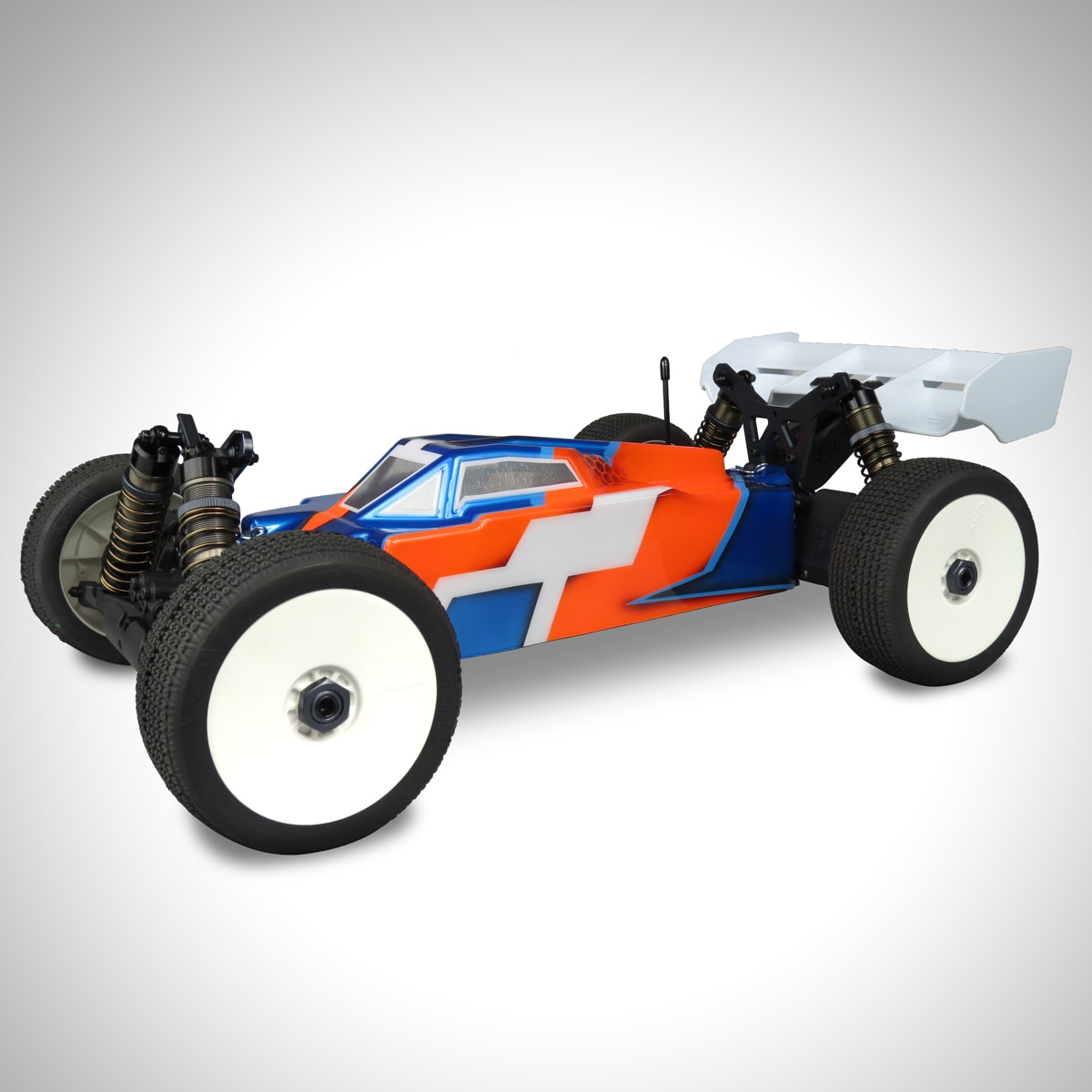 Tekno RC Unveils the EB48.4 1/8-scale Competition Buggy