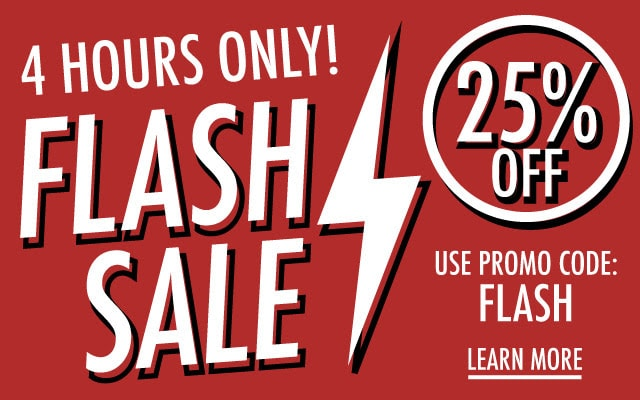 Tower Hobbies 4-hour Friday Flash Sale (10/30/20)