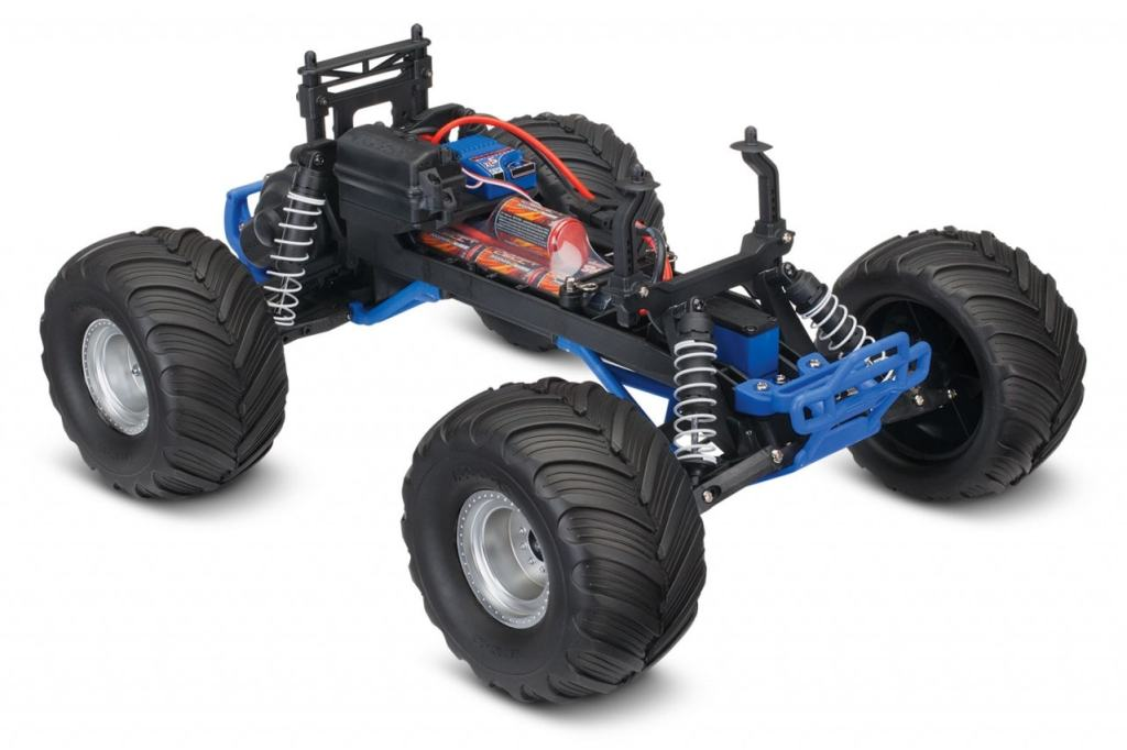traxxas-bigfoot-chassis