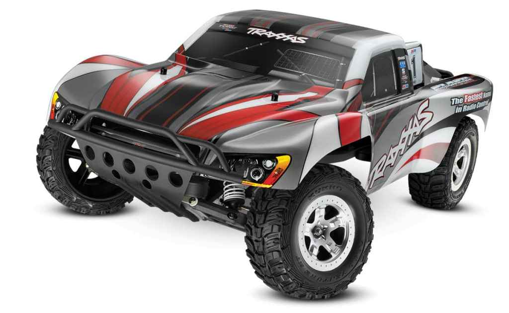 traxxas-slash