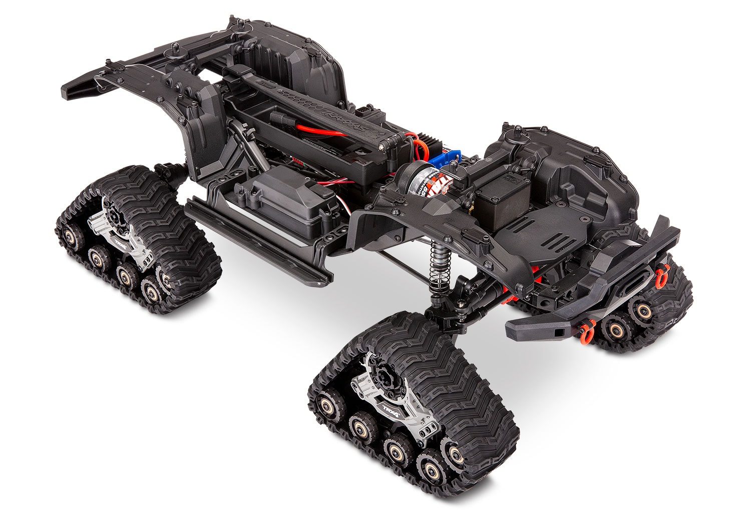 Traxxas TRX-4 Traxx RTR - Chassis