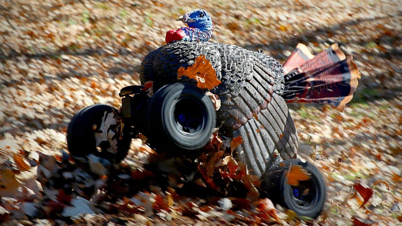 Check Out this Tuned-up Turk-E-Revo from Traxxas [Video]