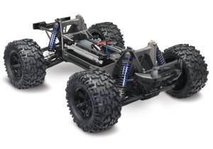 Traxxas X-Maxx Chassis
