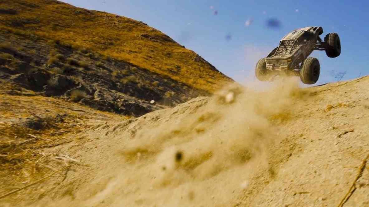 Traxxas Blasts into 2018 with a Big Air X-Maxx Bash [Video] | RC Newb