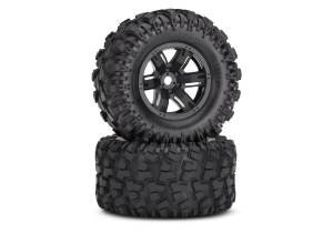 Traxxas X-Maxx Wheels