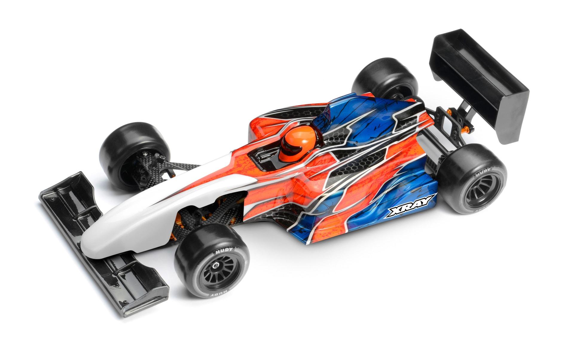 XRay X1'20 R/C Formula Racer Car Kit