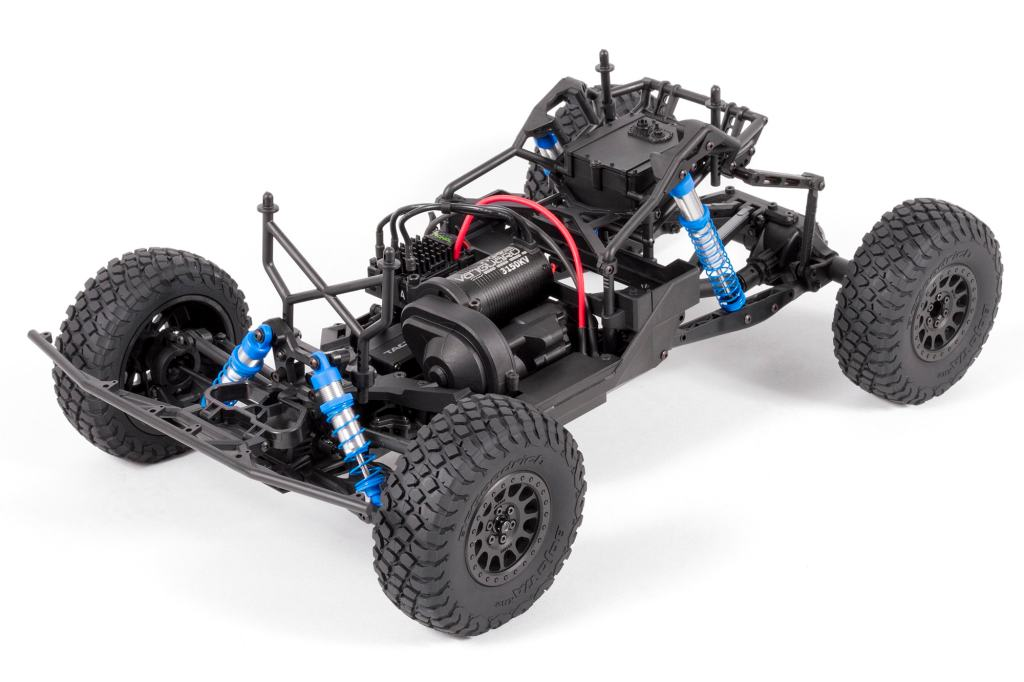 Yeti SCORE Trophy Truck Chassis