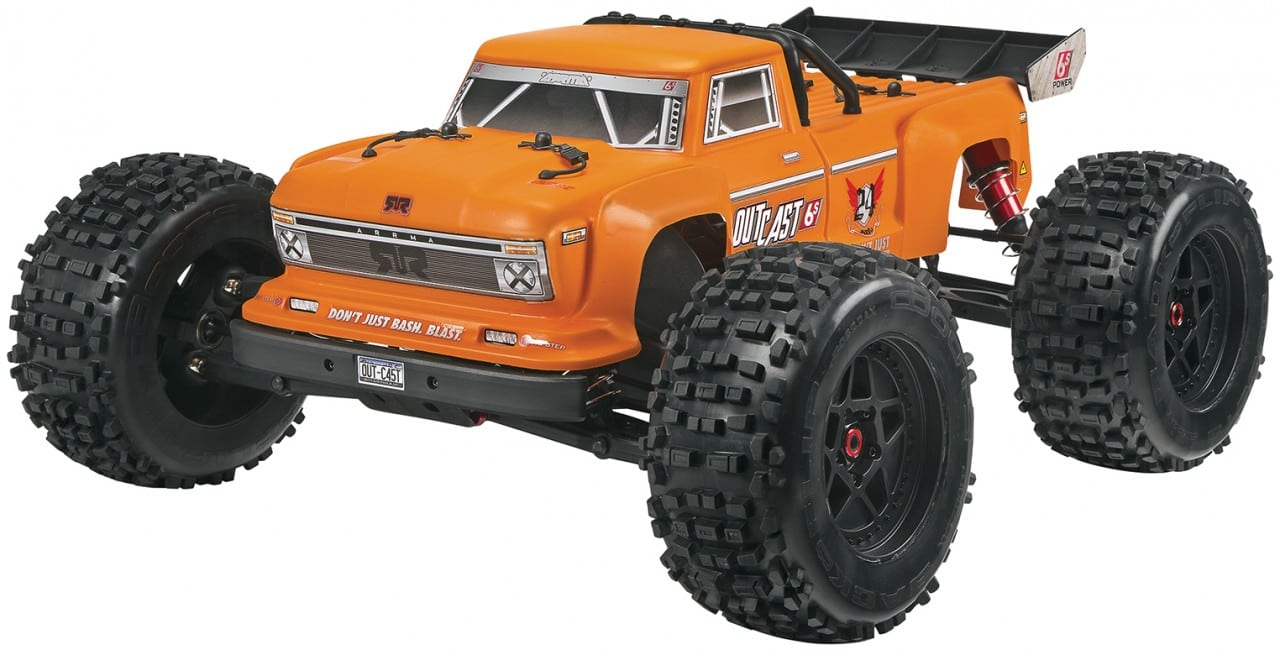 Take a Look at These Sweet Summertime Savings from AMain Hobbies