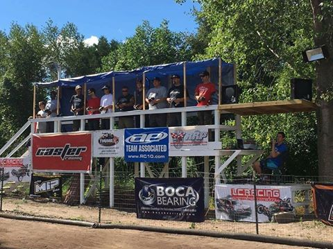 Race Report: Thumb RC Summer Series – Round Three