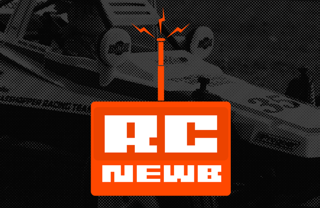 The RC Newb Podcast – Episode 29: Brian Parker of RECON G6