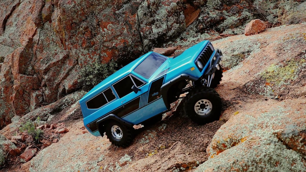 """Add to your R/C Collection (for Less) During Redcat Racing's """"Scale Trail Seasonal Sale"""""""