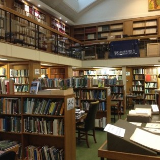 ZSL Library in 2016