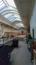 VandA Abandoned Offices