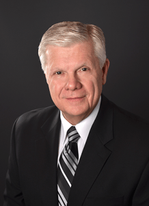 Dr. Stan Toler - Founding, Executive Director - RCPL