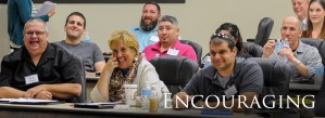Encouraging through RCPL