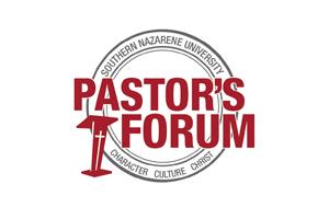 Pastor's Forum - Resource Center for Pastoral Leadership at SNU