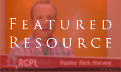 Featured Resource at RCPL