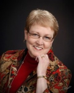 Mrs. Margaret Farmer - RCPL Executive Assistant