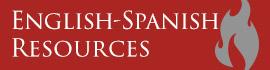 English - Spanish Resources