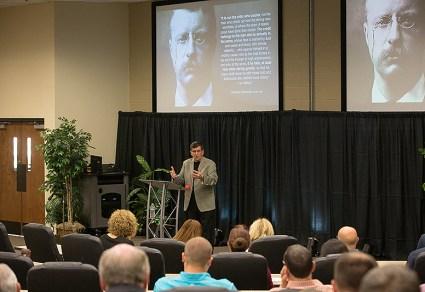 Pastors Forum - Fairbanks