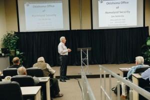 Pastors Forum Spring 2018 - Jim McBride Security Session