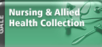 Gale Nursing & Allied Health Collection