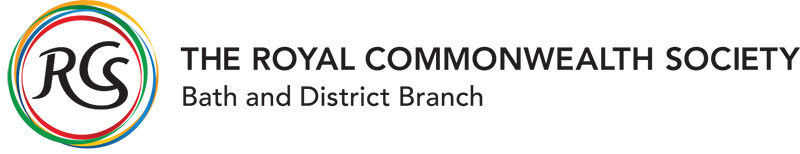 The Royal Commonwealth Society Bath and District Branch