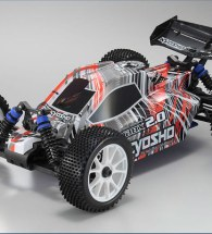 1/10 Buggy Kyosho DBX 2.0 GP Red