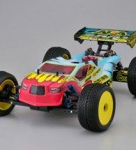 Stadium Truck - Kyosho Inferno ST-RR EVO Kit 1/ 8
