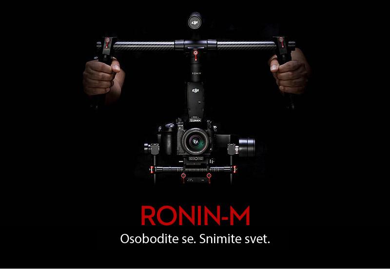 Ronin M