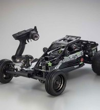 2WD Kyosho Scorpion XXL GP Black 31873T2B 1/7