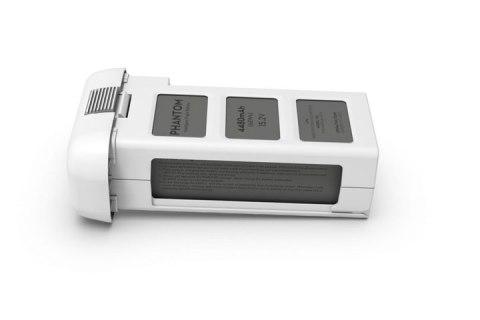 Phantom 3 baterija