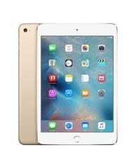 Apple Ipad mini 4 WiFi Cell 128GB Gold