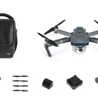 DJI Mavic Pro Fly More paket