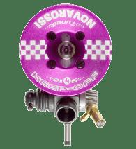 Novarossi KEEP-OFF Motor 21-4