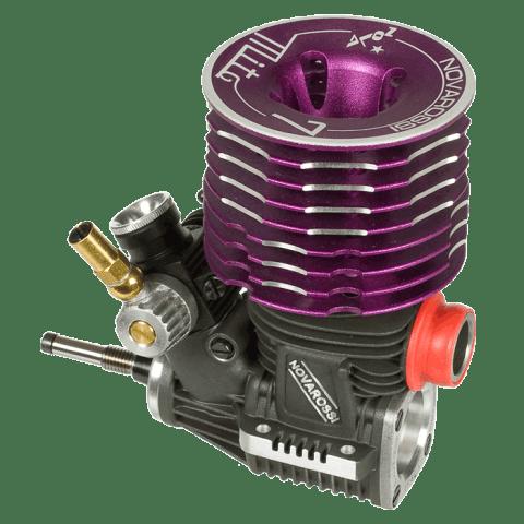 Novarossi Mito 4 OffRoad Motor 21