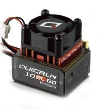 Hobbywing QuicRun 10BL60 Sensored Brushless ESC