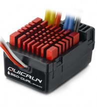 Hobbywing QuicRun WP 860 Dual Brushed ESC