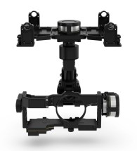 Zenmuse Z15-GH4 (HD) Gimbal